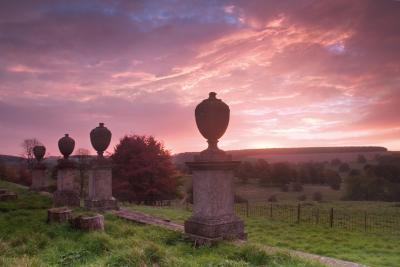 Londesborough Urns