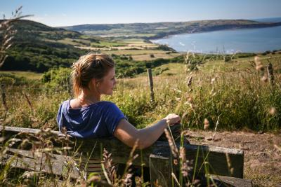 Mindful Meander - Ravenscar