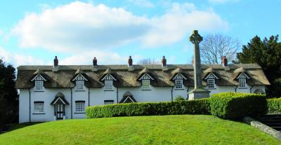 Warter Cottages
