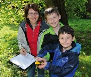 Geocaching © East Riding of Yorkshire Council