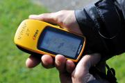 Geocaching © North York Moors National Park Authority