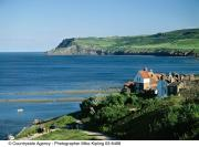 Robin Hood's Bay © Mike Kipling, Natural England